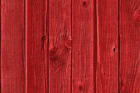 High resolution old red wooden  photo