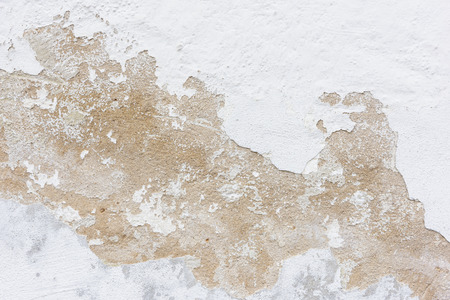 high resolution: Blank grunge wall in high resolution Stock Photo