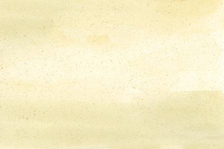 높은 해상도에서 추상 갈색 수채화 배경