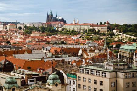 altstadt: Prager Altstadt Stock Photo