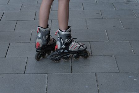 rollerblade: Rollerblade