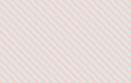 Pink and blue narrow diagonal stripes with copy space, graphic resource as abstract background, textile print, wallpaper and geometric inspiration