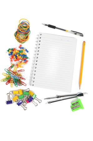 Office tools Stock Photo - 12170772