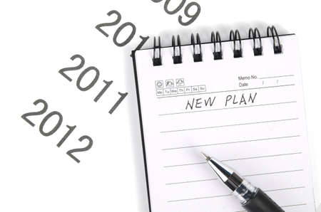 New plan photo