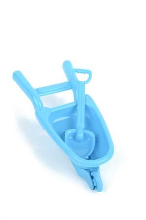 pushcart: Toy pushcart