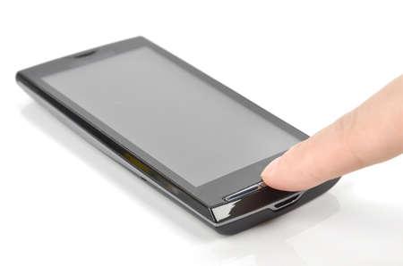 Smart phone photo