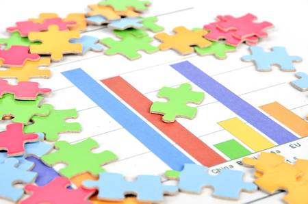 buildup: Puzzle and trend