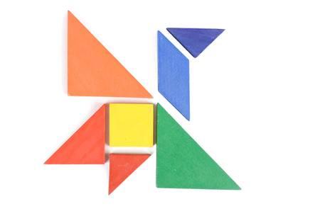 Bird (tangram)