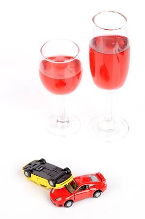 Drunk driving photo