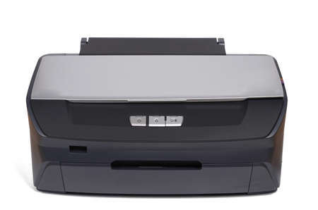 Printer Stock Photo - 12453971