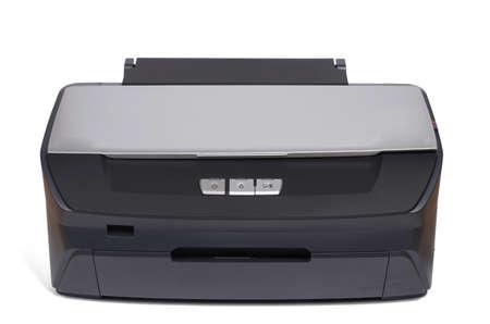 Printer Stock Photo - 12453971