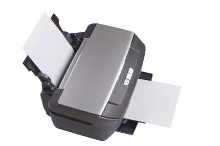 counterfeiting: Printer
