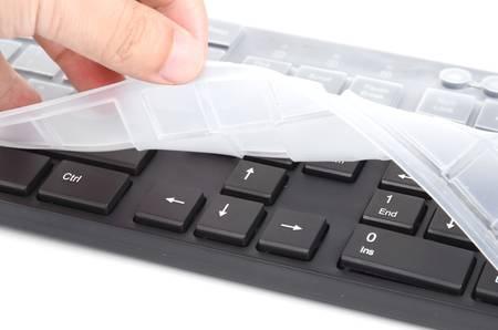 teclado numerico: Teclado de ordenador