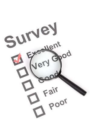 questionaire: Survey
