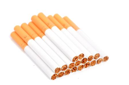 Cigarettes photo