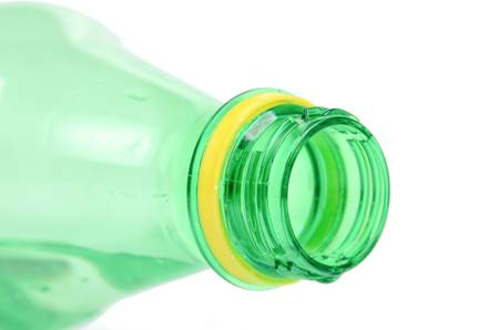 Plastic bottle photo