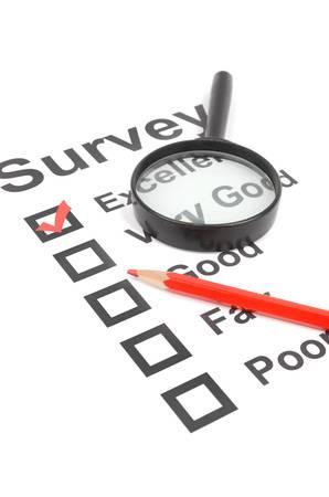 verry: Survey