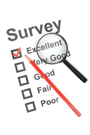 client: Survey