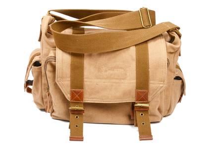 Camera bag Stock Photo - 12608363