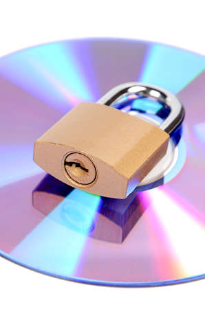 Information security Stock Photo - 12706203