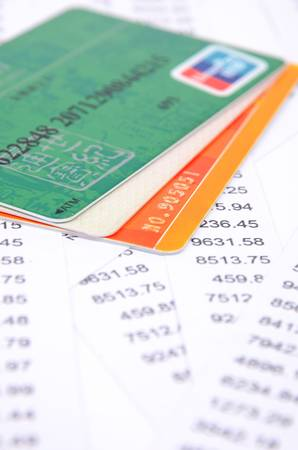 Credit card Stock Photo - 12700011
