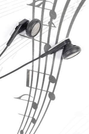 Music Stock Photo - 12700112