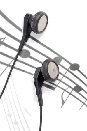 Music Stock Photo - 12700116