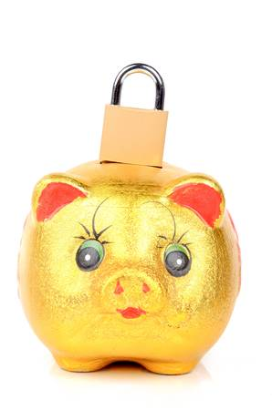 pig iron: Financial security