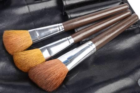Brush set photo