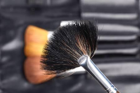 Brush photo