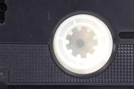vhs videotape: Video tape