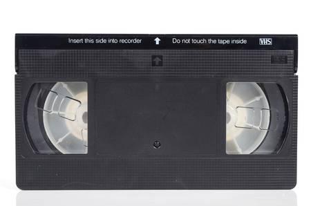 Video tape photo