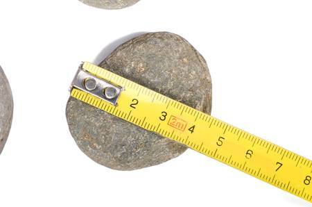 Measure photo