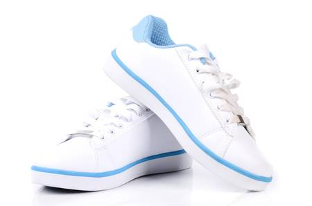 Sport shoes Stock Photo - 12739685