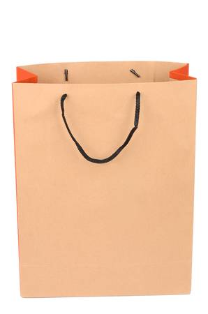paper container: Shopping bag