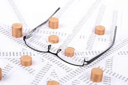 Finance Stock Photo - 12785180