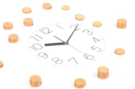 taint: Time is money