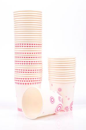 Paper cup photo