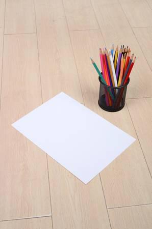 Drawing photo