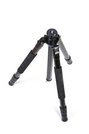 Camera tripod Stock Photo - 12873764