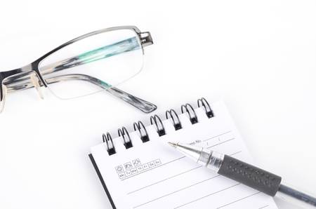 Writing tools Stock Photo - 12977279