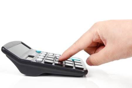 subtract: Calculator