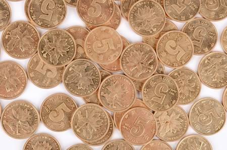 cuve: Coins
