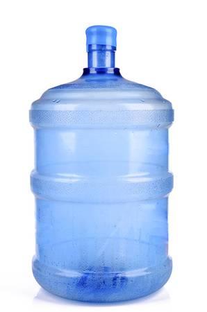 purified: El agua purificada para beber