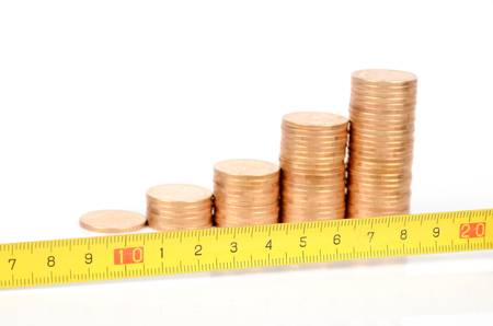 Coins Stock Photo - 13027147