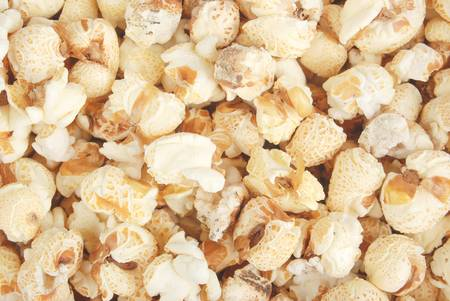 Popcorn Stock Photo - 13083102