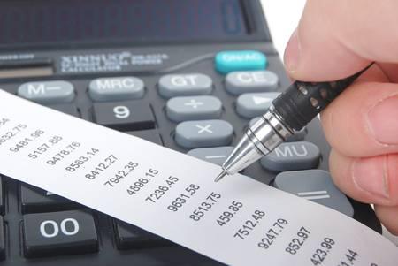 Finanzielle Daten