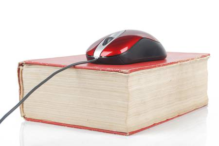 glossary: On line reading