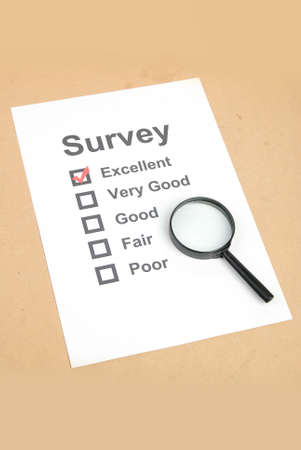 Survey photo