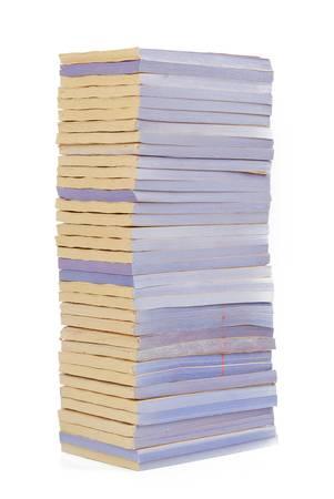 Documents Stock Photo - 13138923